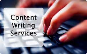 ContentWriting